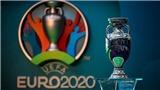 UEFA đòi bồi thường khoản tiền khổng lồ để hoãn EURO 2020