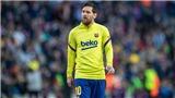 Bóng đá hôm nay 19/3: Messi có giá trị vượt xa Ronaldo. MU chi lương kỷ lục cho tiền vệ 16 tuổi