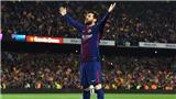 VIDEO: Lionel Messi đã thống trị các trận Kinh điển ra sao?