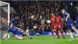 Chelsea: Ba pha cứu thua liên tiếp trong 5 giây có thể cứu vãn sự nghiệp của Kepa