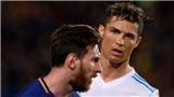 Cristiano Ronaldo và Lionel Messi: Họ đã nói những gì về nhau?