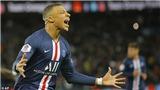 Vì sao Mbappe giành Vua phá lưới Ligue 1 dù có cùng số bàn thắng với tiền đạo Monaco?