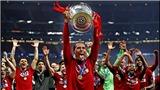 Van Dijk vượt Salah, trở thành cầu thủ nhận lương cao nhất lịch sử Liverpool