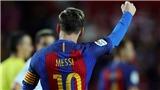 """Messi đã """"trút giận"""" như thế nào khi Ronaldo giành Quả bóng Vàng 2016?"""