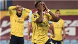 Kết quả bóng đá Ngoại hạng Anh: Arsenal thua sốc Aston Villa, Man City đá như dạo chơi vẫn thắng