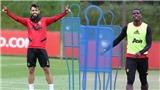 Bóng đá hôm nay 8/7: Pogba là ưu tiên số 1 của MU. Milan lập kỳ tích sau 31 năm trước Juventus