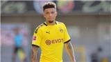 NÓNG: Sancho nộp đơn yêu cầu chuyển nhượng, đòi Dortmund cho đến MU