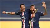 CĐV phát sốt với pha kiến tạo xuất thần của Neymar cho Di Maria