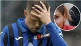 Bị vợ 'cắm sừng', sao Serie A trầm cảm, bỏ Champions League