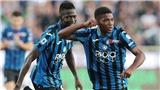 Chuyển nhượng bóng đá Anh 17/9: MU mua kỷ lục gia Serie A. Man City tiếp cận Griezmann