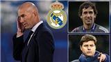 Barcelona vs Real Madrid: Trước Kinh điển, Real chọn xong 2 ứng viên thay Zidane
