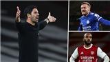 Arteta: 'Thế quái nào mà bàn thắng của Arsenal không được công nhận?'