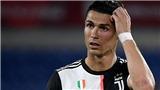 Ronaldo vẫn dương tính với Covid-19, lỡ cơ hội đối đầu Messi