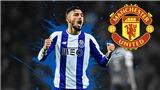 Chuyển nhượng bóng đá Anh 5/10: MU đạt thỏa thuận mua Telles. Tiền vệ Arsenal đến Atletico