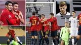 UEFA Nations League: Tây Ban Nha thắng Đức 6-0, Pháp tiễn Thụy Điển xuống hạng