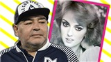 Tình một đêm của Maradona tiết lộ khoảnh khắc khó quên trong đời