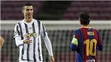 Messi gây tranh cãi khi lọt Top 3 tranh giải The Best với Ronaldo và Lewandowski
