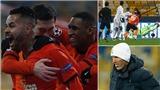 Bóng đá hôm nay 2/12: Xác định 8 đội vào vòng 1/8 cúp C1. Cavani đá chính trận MU vs PSG
