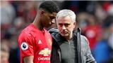 Rashford tiết lộ bí kíp của Mourinho giúp MU hưởng phạt đền