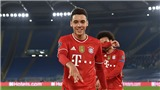 Những điều thú vị về Jamal Musiala, kỷ lục gia trẻ tuổi của Bayern