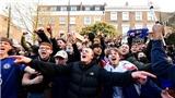 Florentino Perez và Super League bị chế nhạo không thương tiếc khi giải đấu sụp đổ