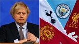 Thủ tướng Anh đã khiến Super League sụp đổ?