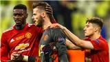 Tin bóng đá MU 27/5: Chelsea dọn đường cho MU đón Sancho. Pogba đàm phán với PSG