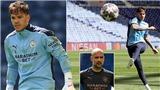 Chung kết C1 Man City vs Chelsea: Ederson phô diễn khả năng đá phạt đền xuất sắc