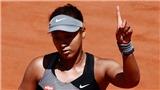Naomi Osaka rút lui khỏi Pháp mở rộng 2021