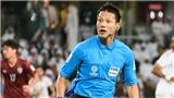 Bóng đá hôm nay 11/6: Trọng tài Nhật bắt trận Việt Nam-Malaysia. Ý tự tin trước trận khai mạc