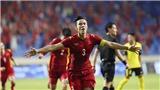 Bóng đá hôm nay 12/6: Thầy Park tuyên bố Việt Nam sẽ thắng UAE. Ý khởi đầu như mơ