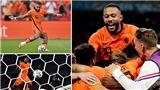 Bóng đá hôm nay 18/6: Hà Lan, Bỉ vượt qua vòng bảng EURO. Ramos làm rõ lý do rời Real