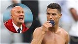 Bóng đá hôm nay 26/6: HLV Hungary chỉ trích Ronaldo. MU và Man City tạo 'bom tấn'