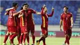 Bóng đá hôm nay 9/6: Việt Nam đón tin vui trên BXH đội nhì. Fernandes từ chối MU