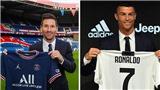 5 bến đỗ tiềm năng cho Ronaldo nếu rời Juventus