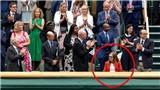 Khán giả Wimbledon vỗ tay tri ân 'mẹ đẻ' của vắc xin AstraZeneca