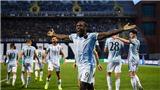 Kết quả Europa League hôm nay: West Ham chiến thắng. Leicester chia điểm với Napoli