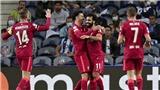 Liverpool thắng đậm Porto, Milan thua ngược Atletico