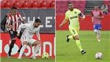 Vì sao các trận Real Madrid vs Bilbao và Granada vs Atletico bị hoãn?