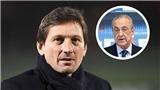 Vụ Mbappe gia nhập Real: Perez tuyên bố chắc nịch, PSG phản pháo