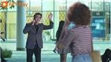'Mối tình đầu của tôi' tập 2: B Trần làm anh hùng cứu 'Anabelle', Lan Ngọc chạy trốn khi 'tình đầu' xuất hiện
