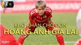V League vòng 11: Khó khăn chờ HAGL ở Đà Nẵng, Nam Định đấu với Hà Nội FC