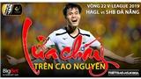 V League: HAGL vs Đà Nẵng, Sài Gòn vs Thanh Hoá và cuộc đua trụ hạng (Trực tiếp VTV6, BĐTV)