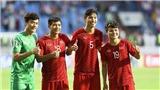 HLV Trần Minh Chiến:  'HCV SEA Games - Không bây giờ thì đợi đến bao giờ?'