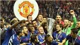 Mourinho tiết lộ bí quyết giúp Man United vô địch Europa League