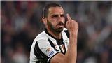 Milan vẫn chưa xác nhận đã mua được Bonucci từ Juventus