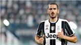 'Bonucci từ Juve đến Milan là một sự tiến hóa'