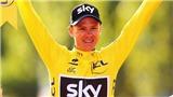 Video áo vàng Tour de France 2017 mang nhẫn giúp khán giả cầu hôn gây sốt