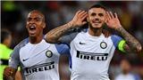 Video clip highlights bàn thắng trận Roma 1-3 Inter Milan