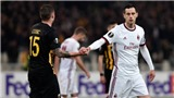 Video clip highlights trận AEK Athens FC 0-0 AC Milan